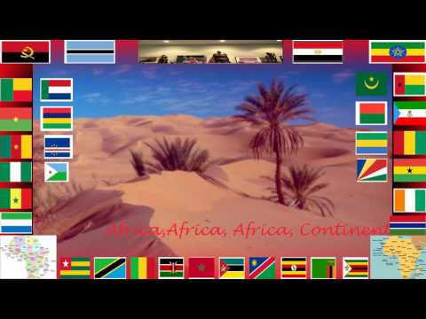 MAURITANIA; Brief Geography, and the People of the Country