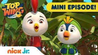 Baixar Rod & Brody's Jungle Adventure Special Mini Episode | Top Wing | Nick Jr.