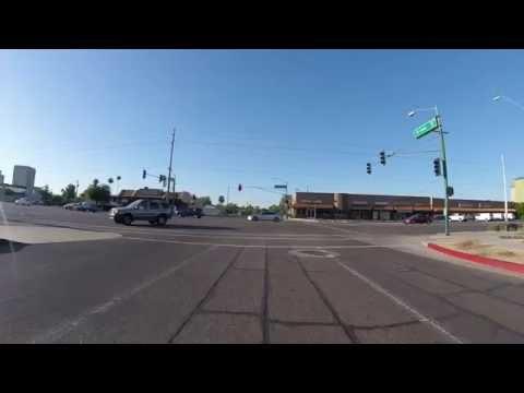 Traffic Signal Activation
