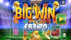 Big Wins on the New Top Strike Championship Online Slot from NextGen Gaming