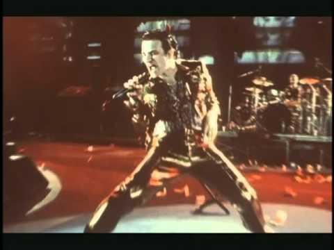 Bono - God's Favourite Son - U2 Documentary (Parts 2 of 6).mp4