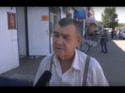 Жители Новой Усмани и Отрадного не хотят жить в городе