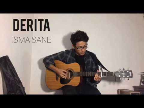 Isma Sane - Derita (original) (Cover by Hafiz Adha)