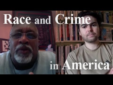 Race and Crime in America   Glenn Loury & Philippe Lemoine [The Glenn Show]