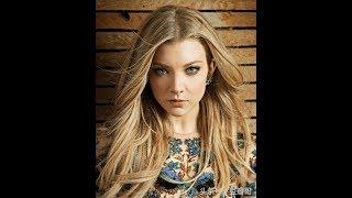 《權力的遊戲》最漂亮女演員排名,美女排行榜!