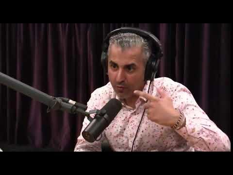 Joe Rogan - Debating Islamists