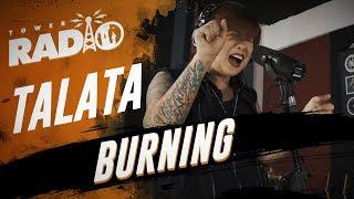 Tower Radio - Talata - Burning