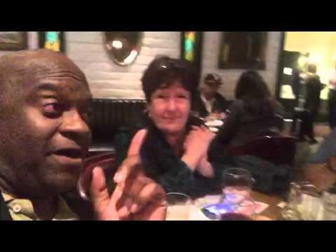 Francesco's Restaurant Oakland Last Day: Great Company!