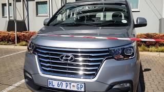 Video MY18 Hyundai H1 Facelift Launch Video download MP3, 3GP, MP4, WEBM, AVI, FLV September 2018