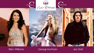 Classical Crossover New Releases - May 2021