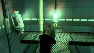 Hitman Contracts Mission 1