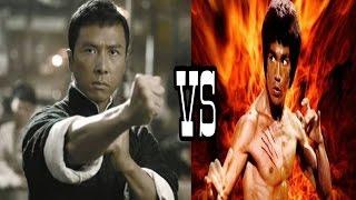Yip (İp) Man mi Bruce Lee mi ?