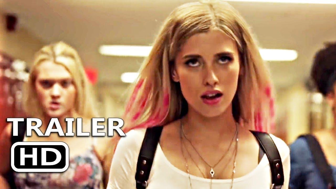 Download SLASHER SOLSTICE Official Trailer (2019) Katie McGrath, Netflix Movie HD