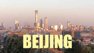 BEIJING: Chinese art school, Forbidden City, Summer Palace & more!