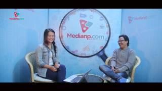 Buddhi Tamang  | Interview | Medianp.com
