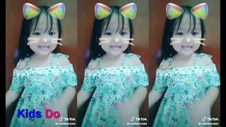 Tik Tok #11: Cute little kids singing sweet songs via Tik Tok