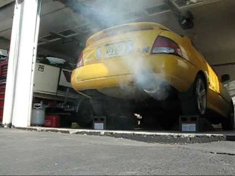 Sincronizar Motor QR25 Nissan X-trail, Altima Vídeo tu ...