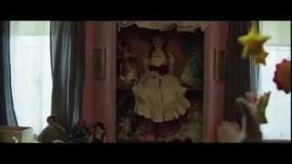 Annabelle Official Trailer + Trailer Review 2014