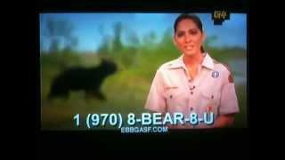 Olivia Munn - Every Brown Bear Gets A Sandwich Fund