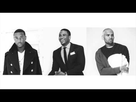 Jeremih feat. Trey Songz & Chris Brown - I Luv This Sh#t (Remix)