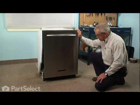 Dishwasher Repair in Prosper