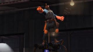 [Team Fortress 2] ПРОСТЫВШИЙ ИНЖЕНЕР С ОСТРОЗУБОМ!