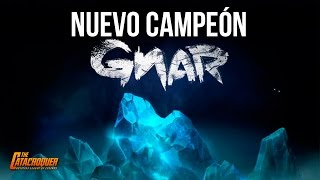 GNAR | NUEVO CAMPEÓN | LEAGUE OF LEGENDS