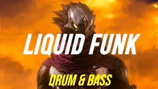 Best Liquid Funk Drum & Bass Mix 2021