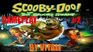 Scooby-Doo 2 A Strašidelná Bažina Epizoda 1 2.Část By Vitali