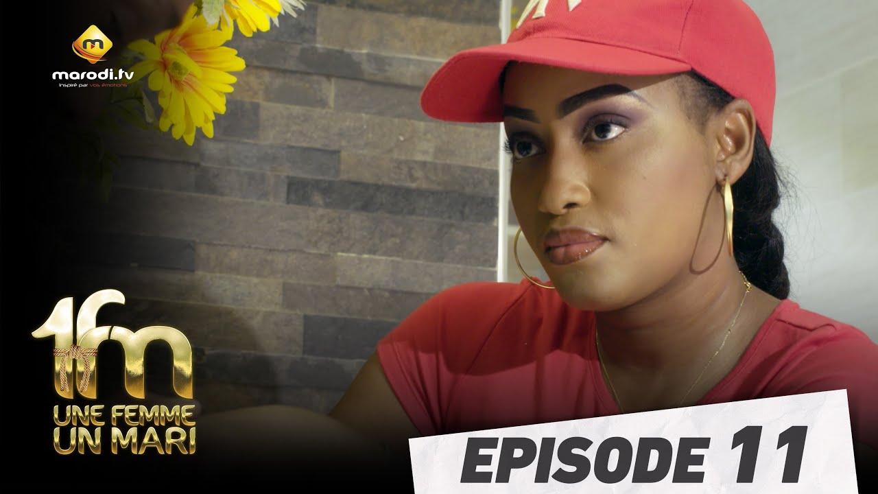 Download Série - Une femme, un mari - Episode 11 - VOSTFR
