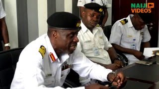 The Nigerian Navy is recruiting