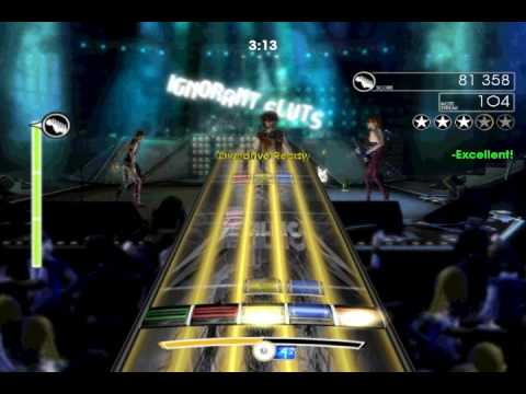 how to get rock band songs in frets on fire