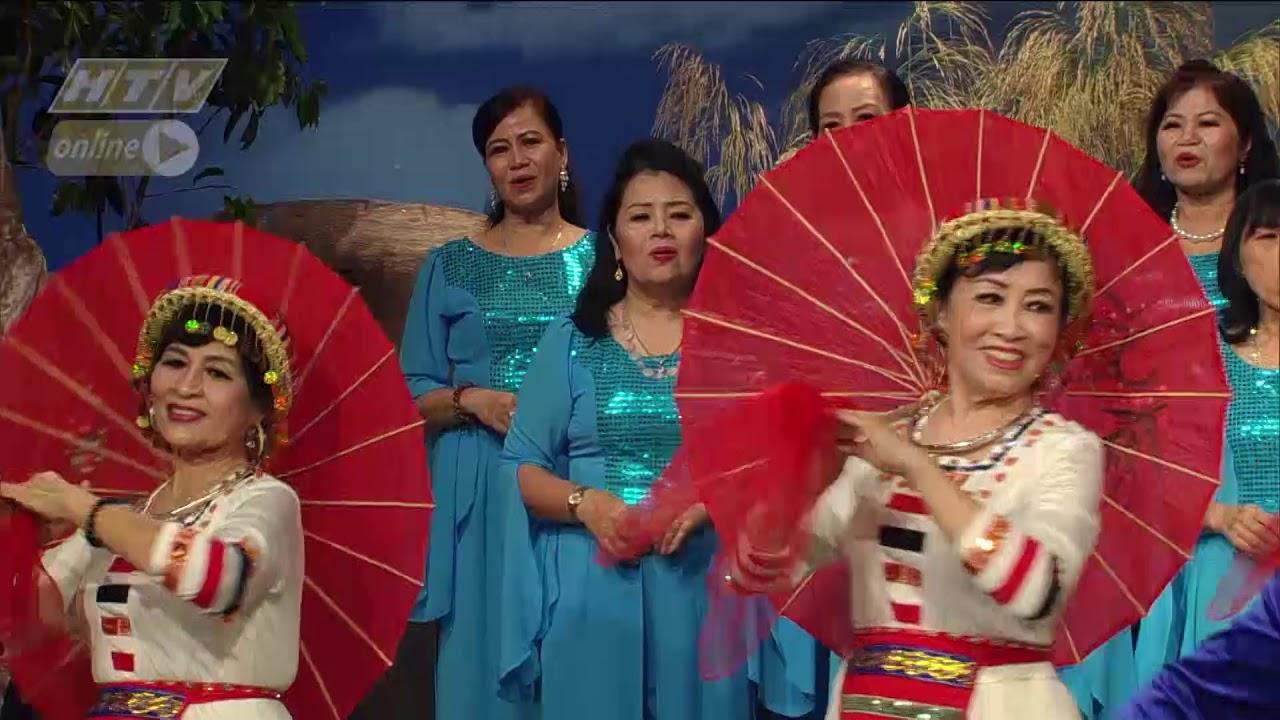 NHƯ CÂY THÔNG XANH | Số 3-2019 | Tiếng hát từ những dòng sông