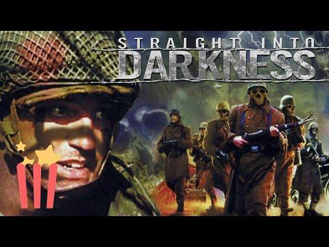 Straight into Darkness (Full Movie) Action War Drama