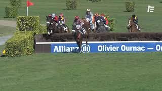 Vidéo de la course PMU PRIX ANTOINE DE PALAMINY