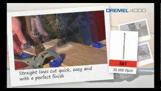 Dremel 4000 (Универсальный инструмент) -Klondayk.com.ua-(, 2012-06-08T12:25:05.000Z)