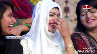khaberzaar with aftab iqbal|EP 51| funny clip