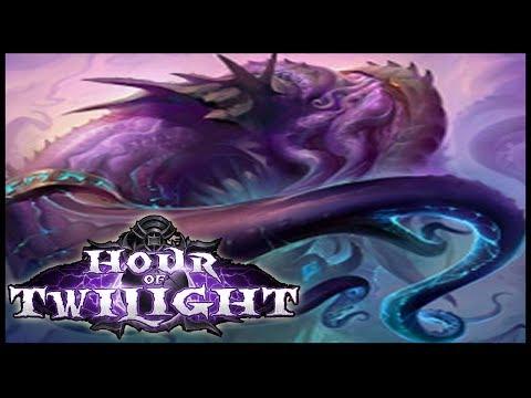 Warcraft 3 - Hour of Twilight (1v1 #167)