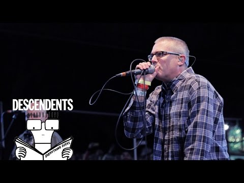 "DESCENDENTS - ""Everything Sux"" + ""Hope"" LIVE @ FEST 13 (Gainesville, FL)"