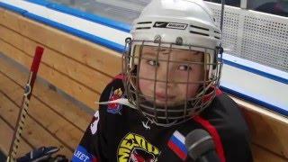 """Хоккейному клубу """"Метеор"""" -  5 лет!"""