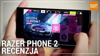 Razer Phone 2 - recenzja telefonu dla graczy