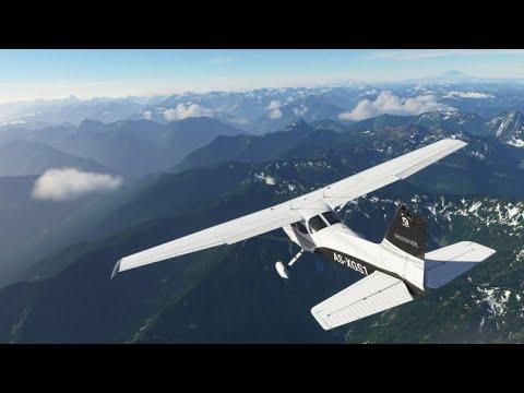 Microsoft Flight Simulator - Official Gameplay Trailer (X019) Next-Gen Planes Sim 2020