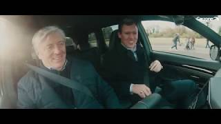 Carzone Carz Show S2 - Pat Kenny (Episode 2)