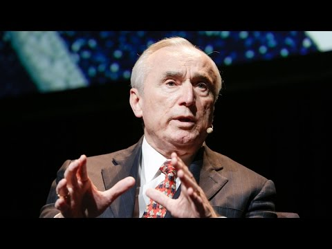 Bill Bratton on the NYPD and future of policing