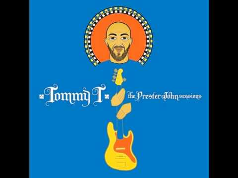 The Eighth Wonder - Tommy T