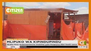 Watu watatu wamefariki kufuatia mlipuko wa kipindupindu Wajir