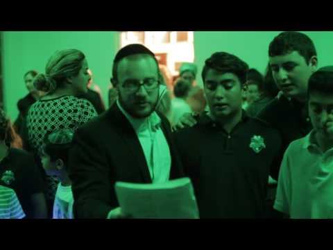 Aseret Yemei Teshuva Kumzitz - Gindi Maimonides Academy 2016