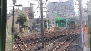 [一駅で終点]東武大師線に乗車[文字説明のみ]01/06