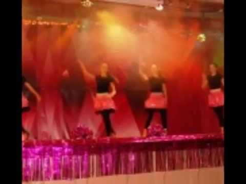 So ,St Stan's,You Think You Can Dance ?St Stanislaus Kostka Catholic Academy- Pictures.wmv