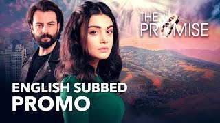The Promise (Yemin) Promo | English Subtitles